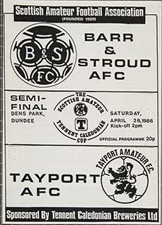 Semi 1986 cover thumbnail