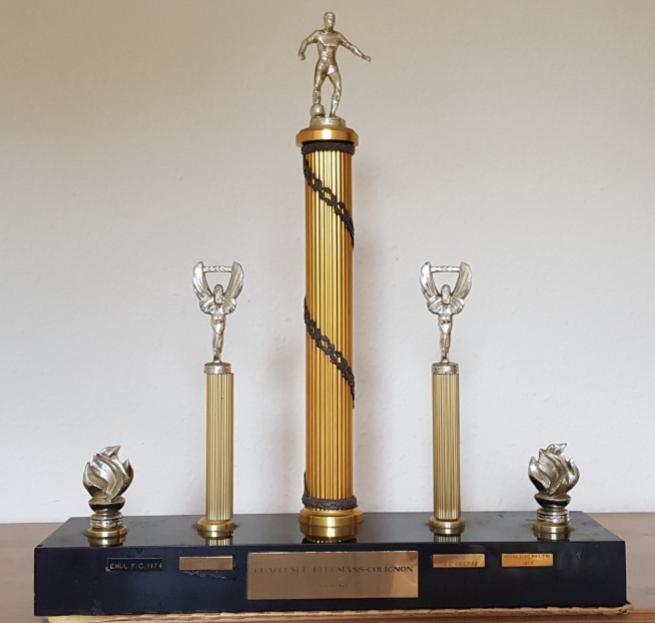 Bergmans Trophy