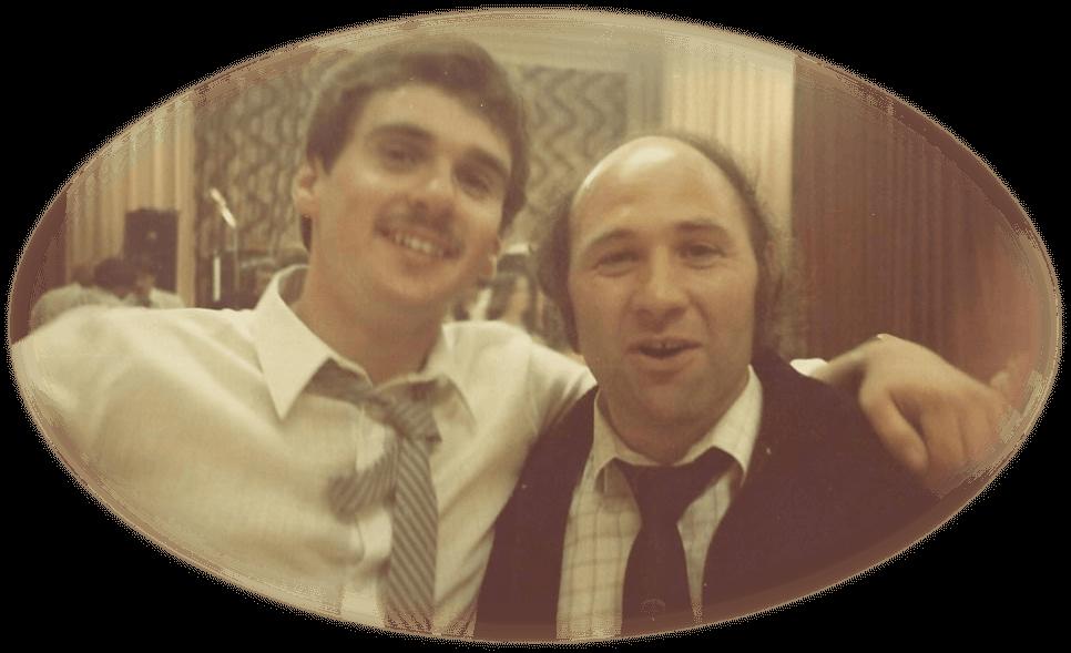 Angus Charity_Eddie Stewart