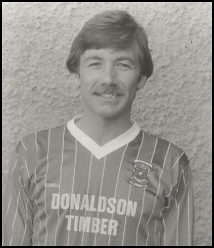 Ronnie Stewart