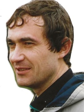 Ian_Howe